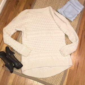 ALLSAINTS Reed Boat Neck Sweater